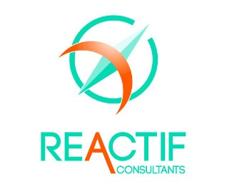 Logo Reactif Consultants